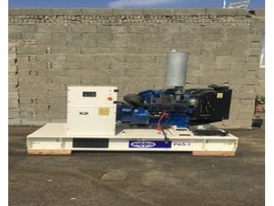 للبيع مولد كهرباء 75KVA/60KW بركنز من مصنع كتربلر بحالة الوكالة